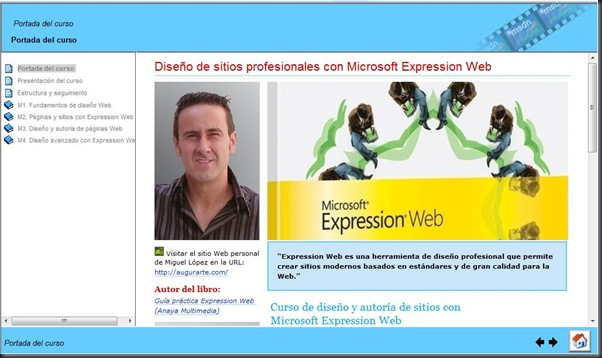 expresssionweb
